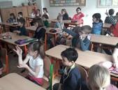 Návštěva 1. tříd ZŠ Hovorčovická
