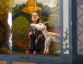 Divadlo v MŠ - Jak šel kozlík do světa